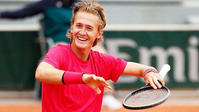 Martinez Korda Roland Garros