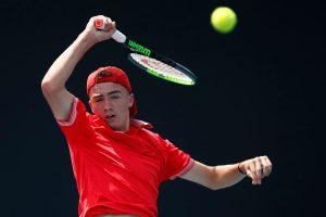 Lukas Neumayer tenis atp
