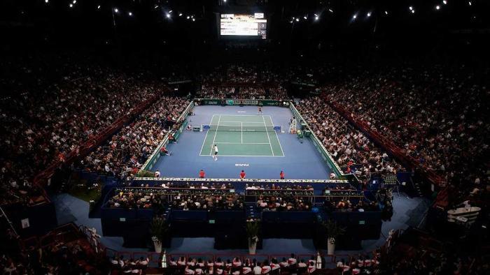 Fechas Masters 1000 París 2020