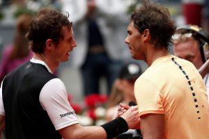 Murray declaraciones Nadal Roland Garros