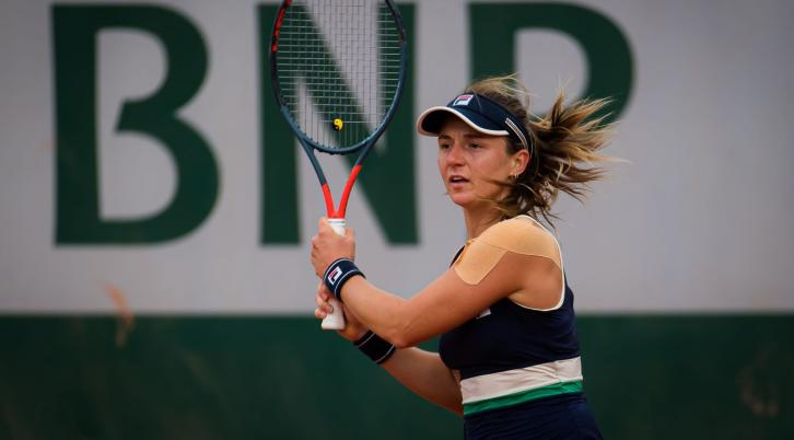 Podoroska Swiatek declaraciones Roland Garros