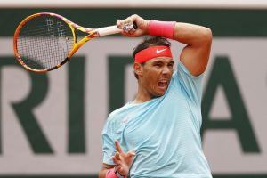 Nadal declaraciones Roland Garros