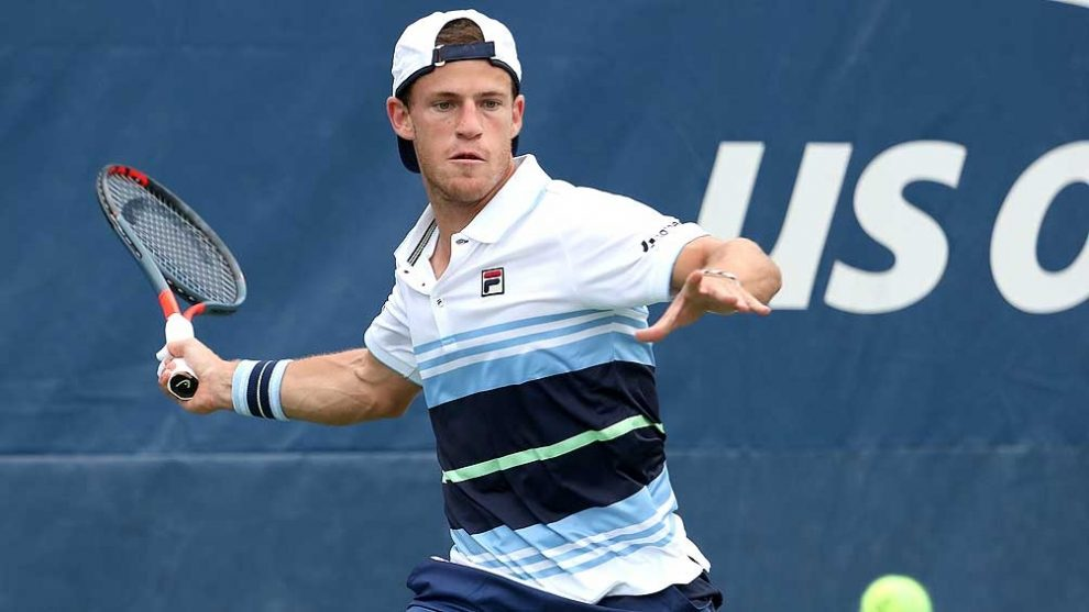 Hispanos ATP Finals
