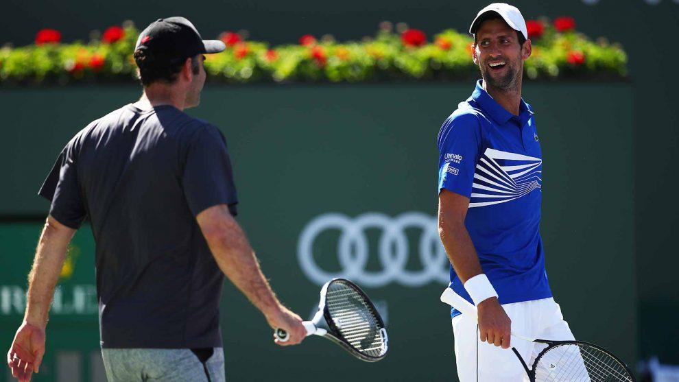 Djokovic Sampras Greatness Revisited