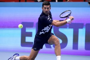 Djokovic declaraciones ATP Viena