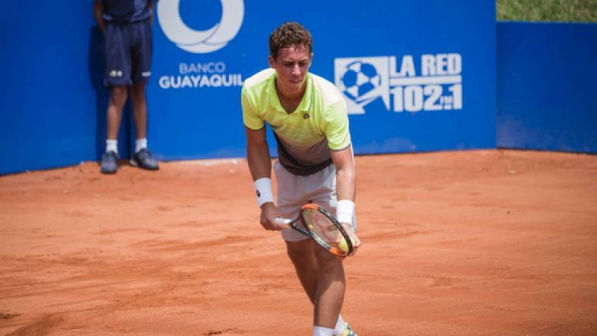 carballes olivo challenger guayaquil