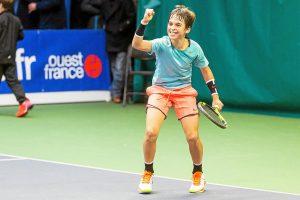 Dino Prizmic tenis resultados