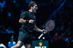 Tenistas con más partidos jugados en las Nitto ATP Finals