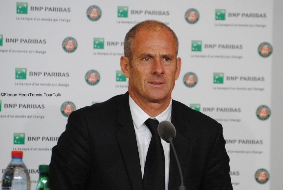 Roland Garros fecha 2021