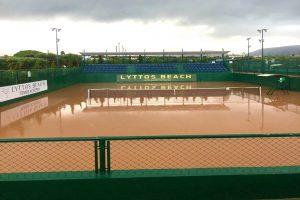 inundaciones itf heraklion