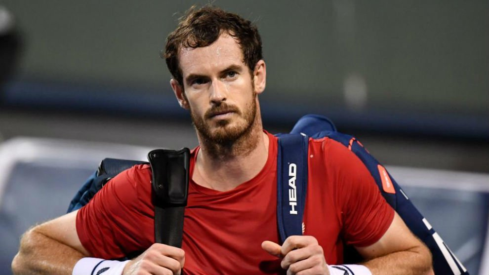 Murray declaraciones Grand Slam