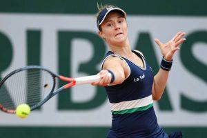 Resultados WTA Linz 2020
