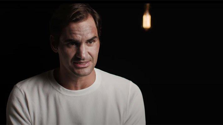 Federer reportaje becomingx tenis