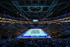 Cuadro Nitto ATP Finals 2020