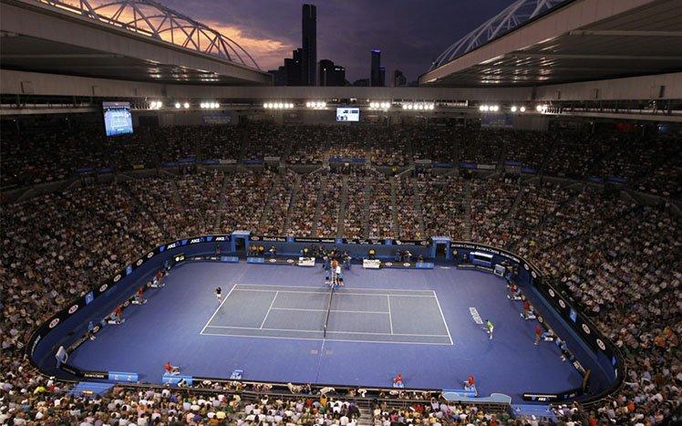 entry list dobles open australia 2021