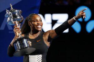 tenistas con más títulos wta open australia