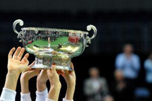 Grupos Billie Jean King Cup