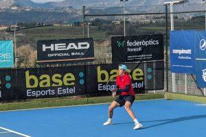 semifinales ITF Torello 2020