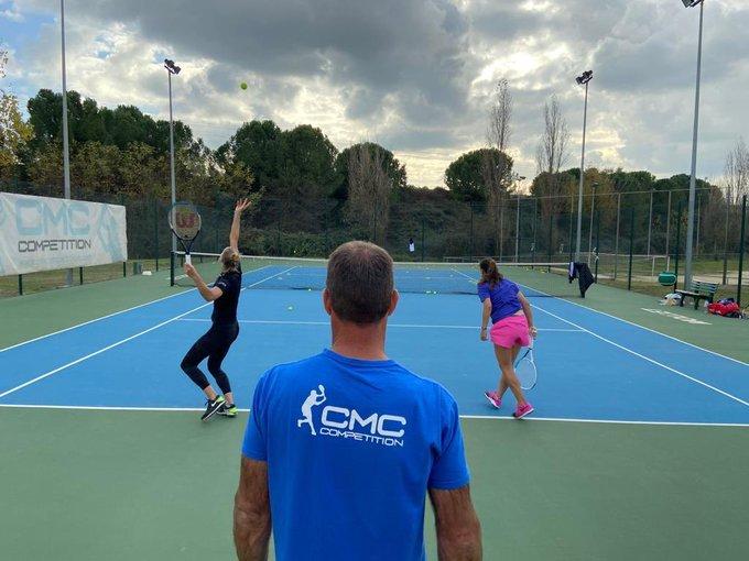 Podcast entrevista carlos martínez tenis
