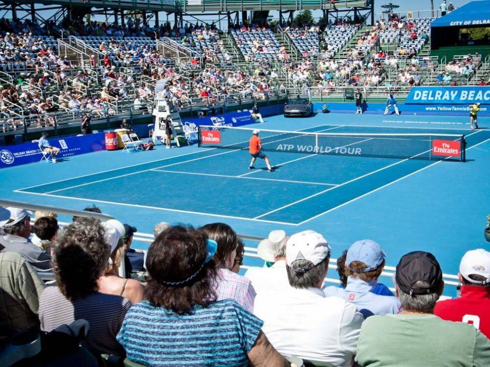 delray beach primer torneo atp 2021