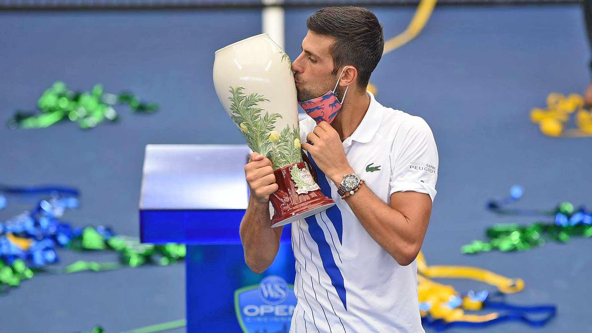 tenistas títulos masters 1000 pista dura