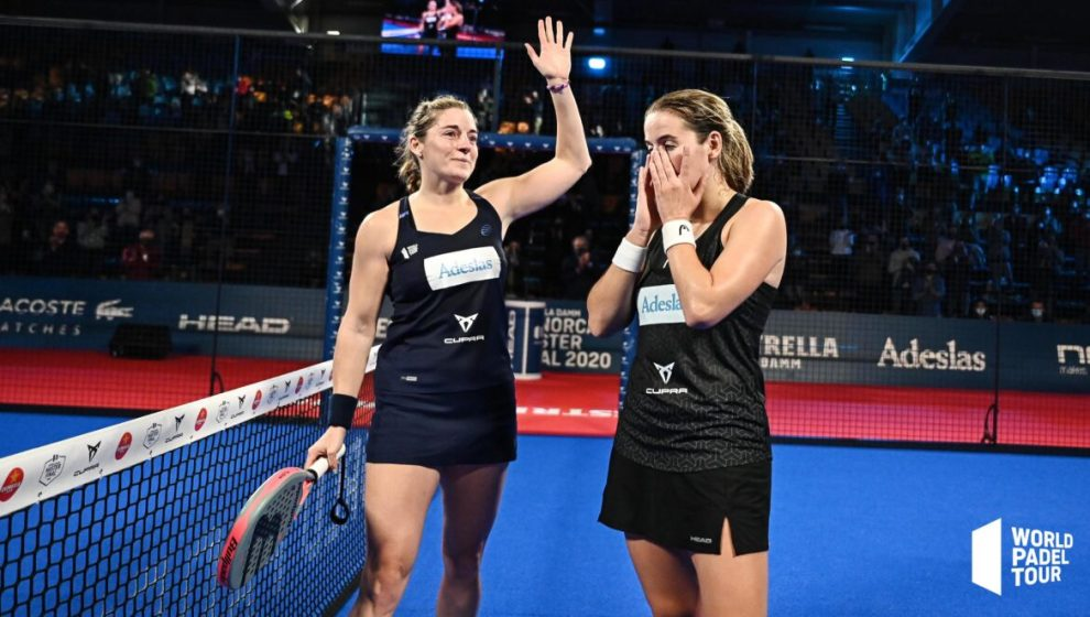 resumen semifinales wpt master final 2020