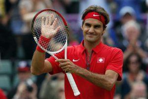 Federer Juegos Olímpicos Tokio