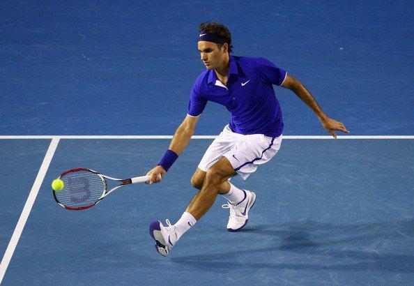 Tenistas con más partidos jugados en el Open Australia