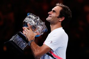 Tenistas de Suiza con más títulos ATP