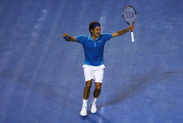 tenistas victorias grand slam pista dura