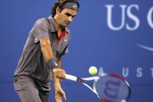 tenistas con más victorias consecutivas en cada Grand Slam