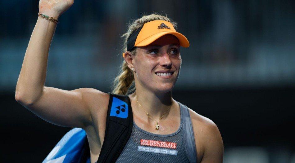 Kerber posible retirada tenis 2021
