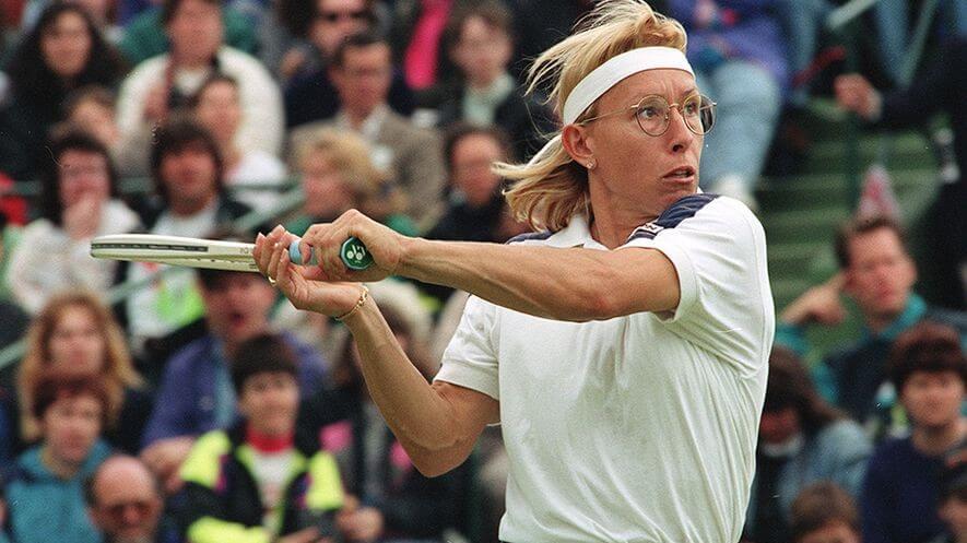 tenistas con más partidos jugados wta