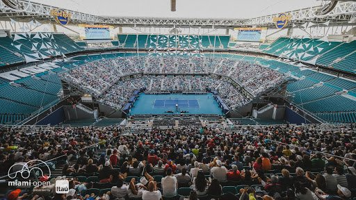 Fechas Masters 1000 Miami 2021