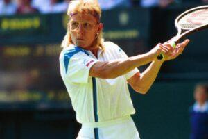 tenistas con más finales wta wimbledon