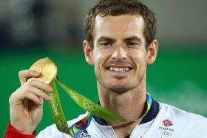 Tenistas con más finales en los Juegos Olímpicos
