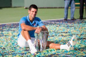 tenistas con más títulos masters 1000 misma temporada