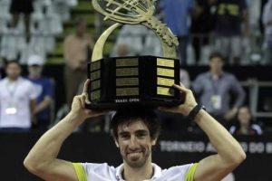 tenistas de uruguay con más victorias atp