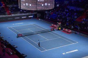 ATP san petersburgo 2021