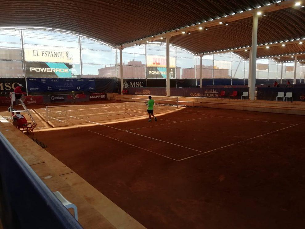 Resultados ITF ciudad de la raqueta