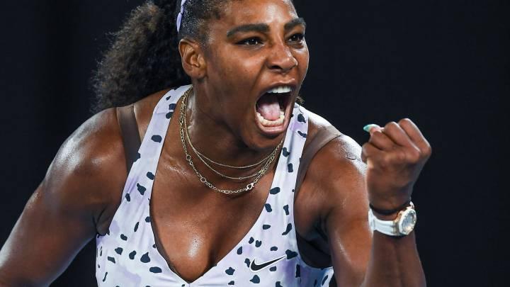 tenistas con más victorias wta Open Australia