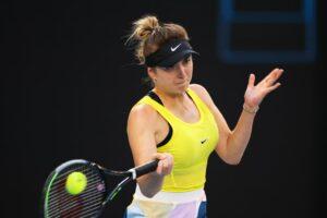 Svitolina torneos WTA 2021