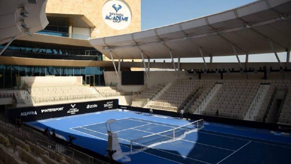 Calendario itf tenis 2021