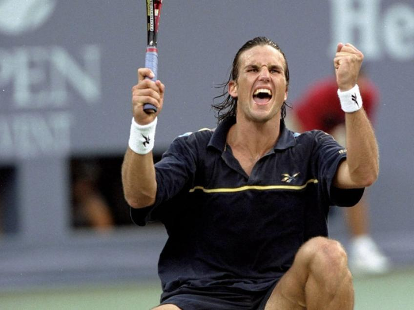 Curiosidades Patrick Rafter tenis