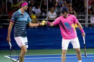 Mischa Zverev ATP Cup