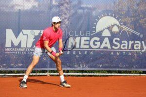 Munar Musetti titulo challenger antalya
