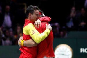 Países y tenistas ATP Cup 2021