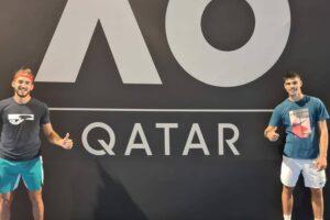 resumen españoles primer dia qualy open australia 2021
