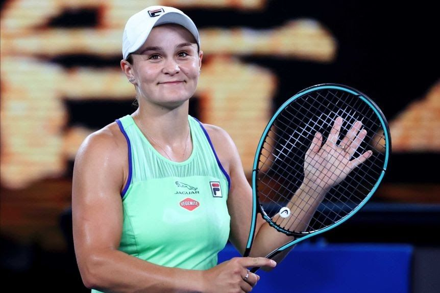 Entry List WTA Melbourne Yarra Valley Classic