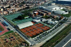 utr torneo barcelona 2021